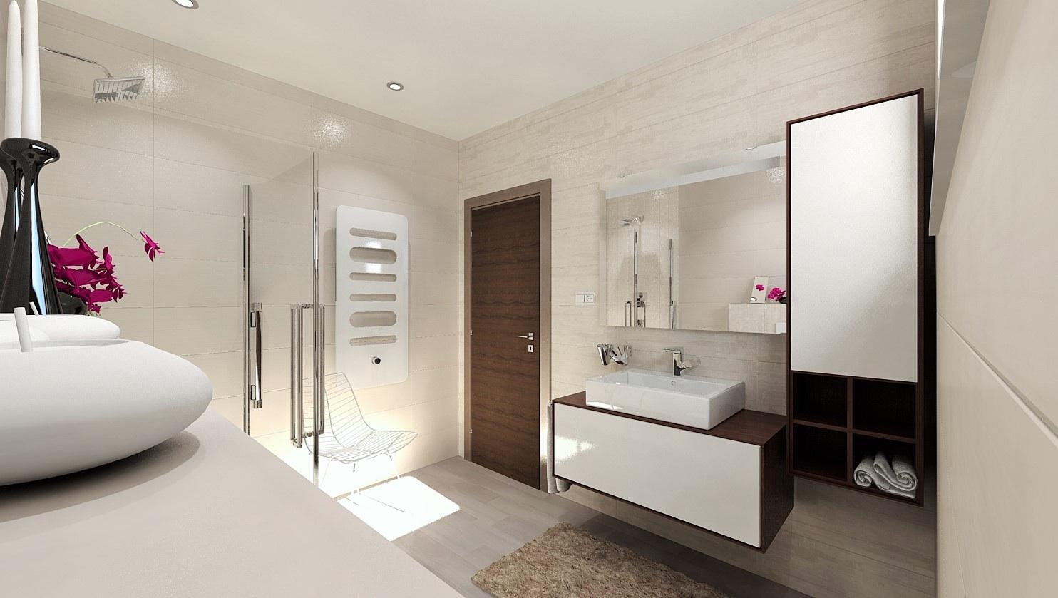 Vizualizácie kúpeľne - Obrázok č. 46