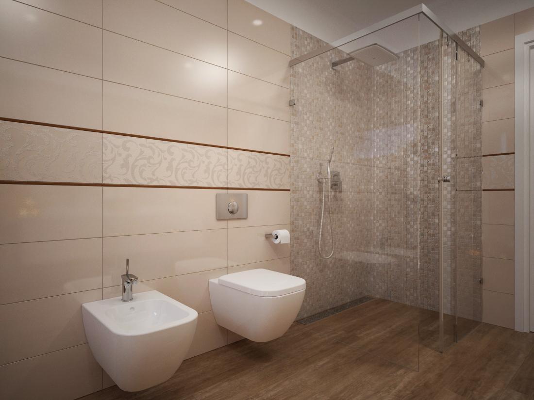 3D návrhy kúpeľní - vizualizácie - Obrázok č. 13