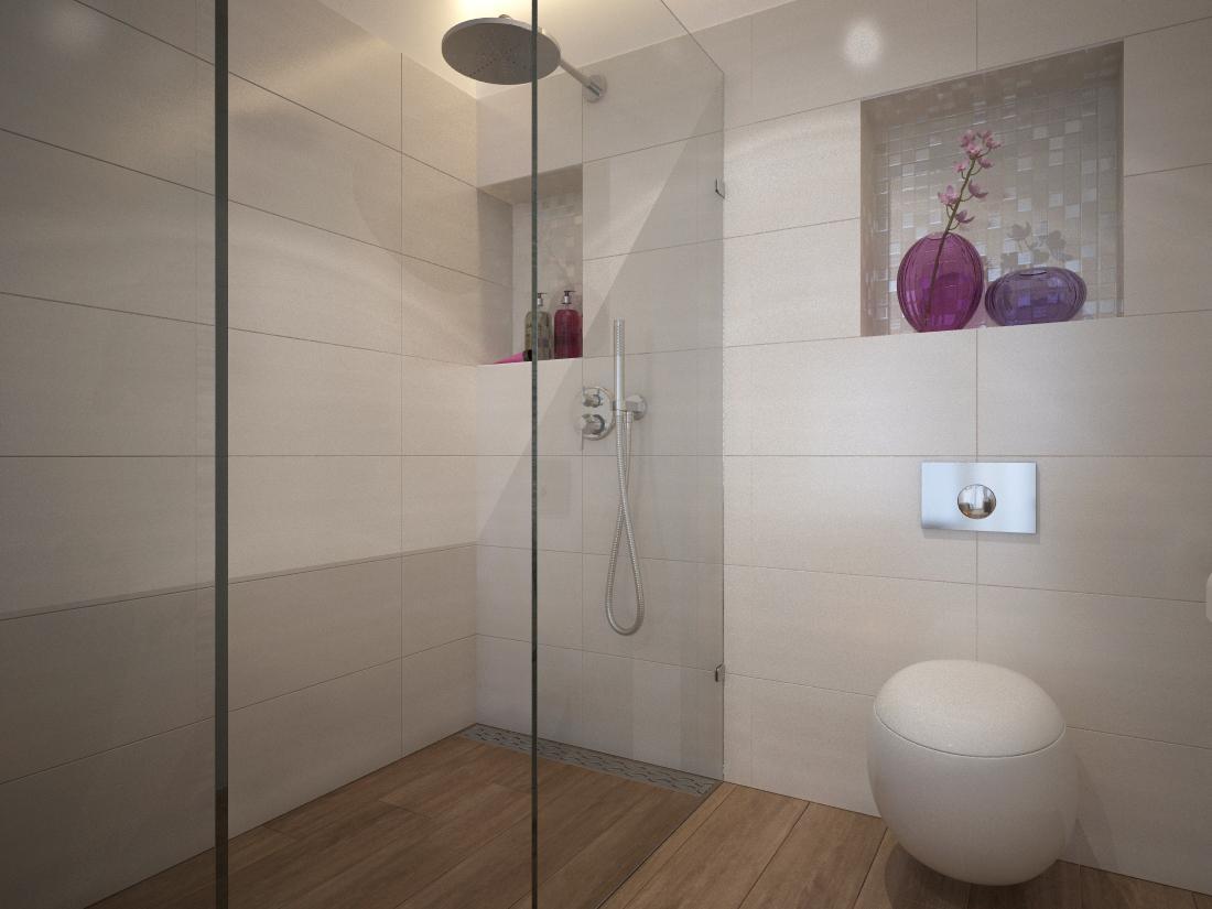 3D návrhy kúpeľní - vizualizácie - Obrázok č. 60