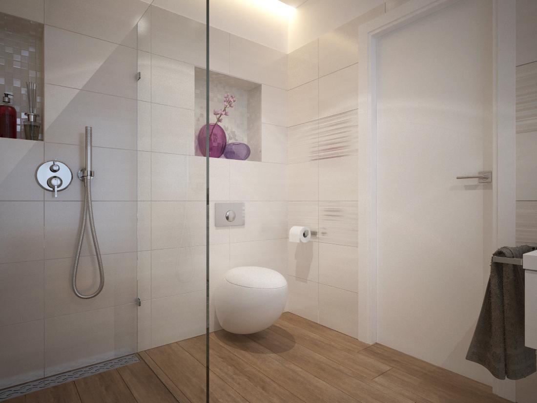 3D návrhy kúpeľní - vizualizácie - Obrázok č. 59