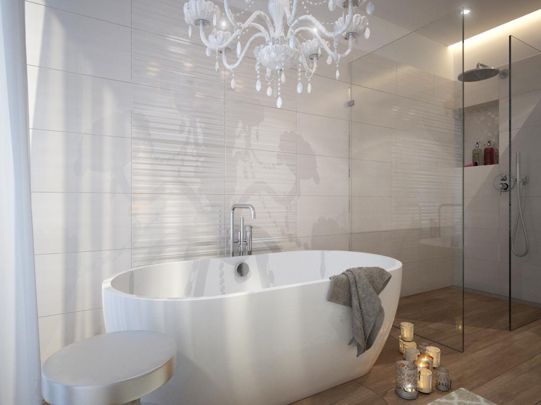 3D návrhy kúpeľní - vizualizácie - Obrázok č. 57