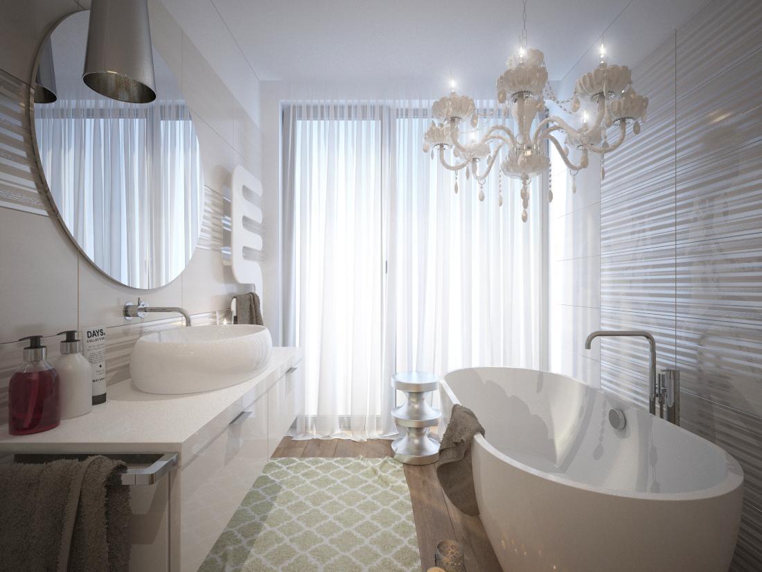 3D návrhy kúpeľní - vizualizácie - Obrázok č. 58