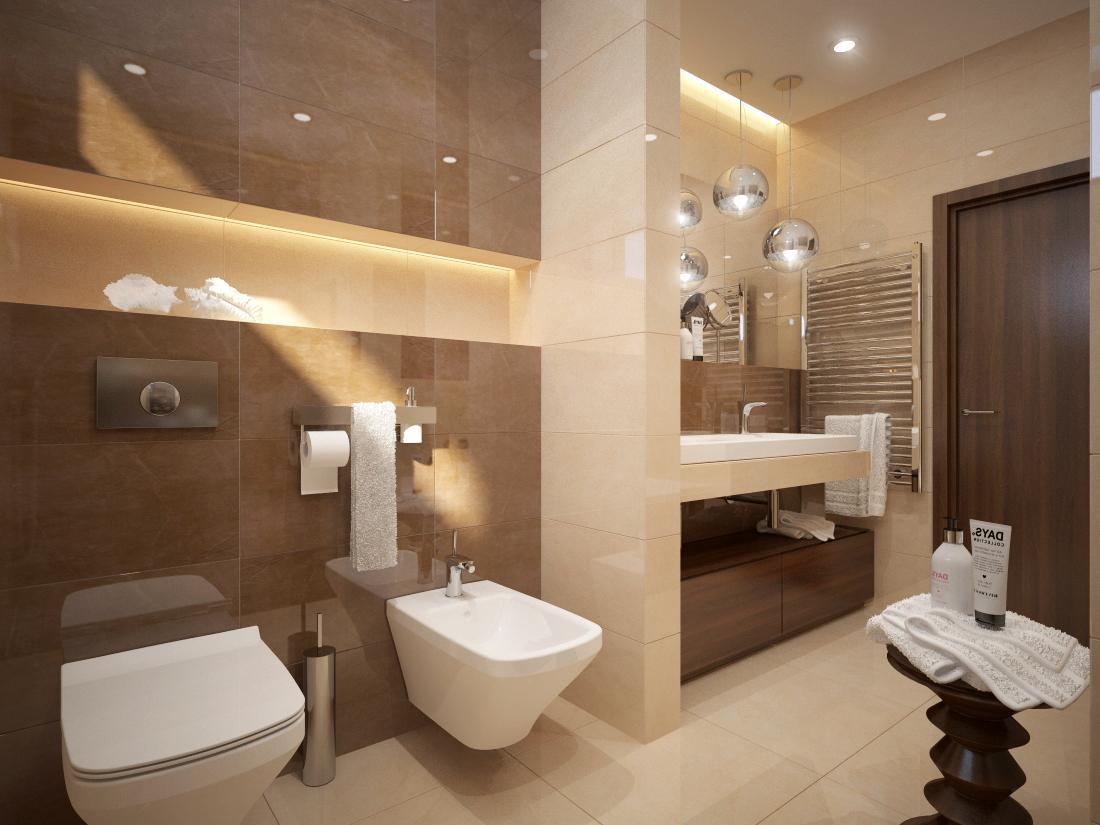3D návrhy kúpeľní - vizualizácie - Obrázok č. 65