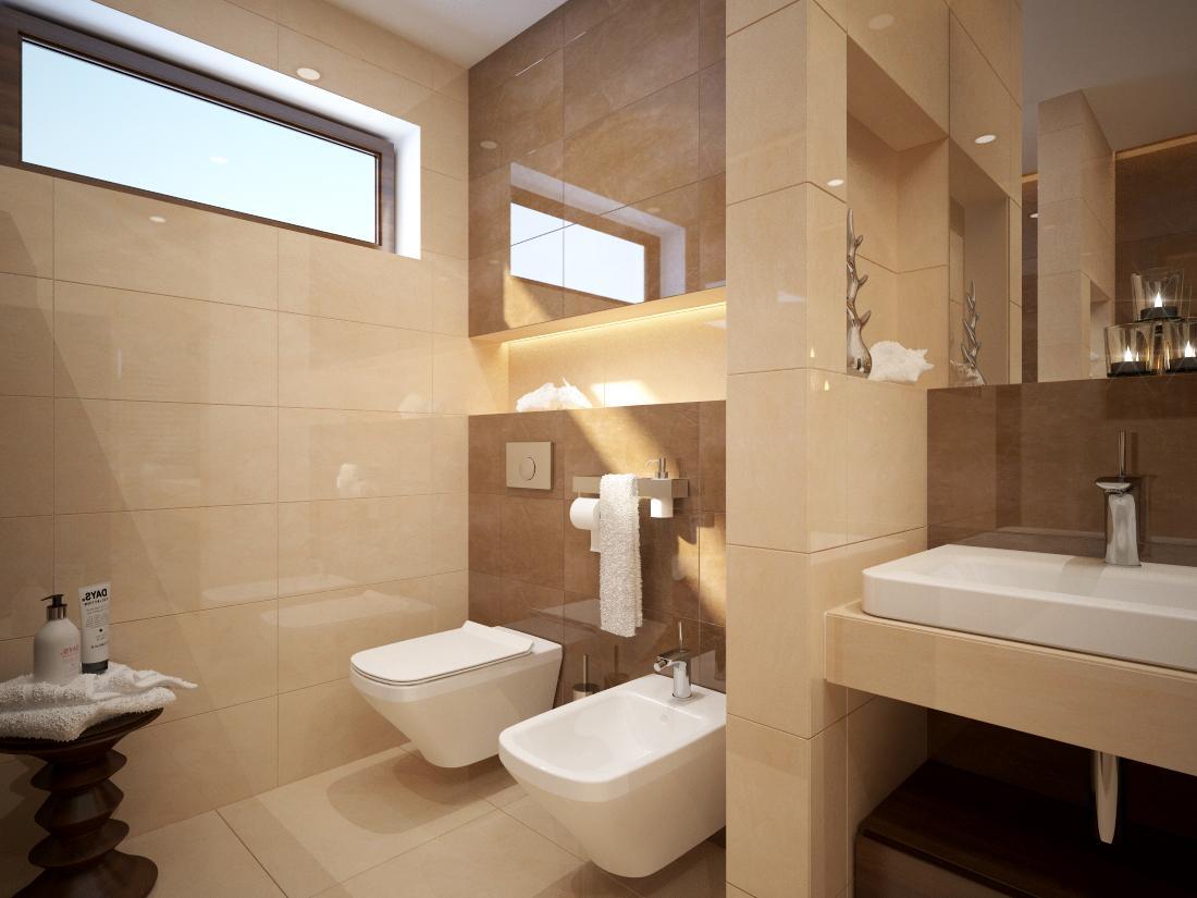 3D návrhy kúpeľní - vizualizácie - Obrázok č. 66