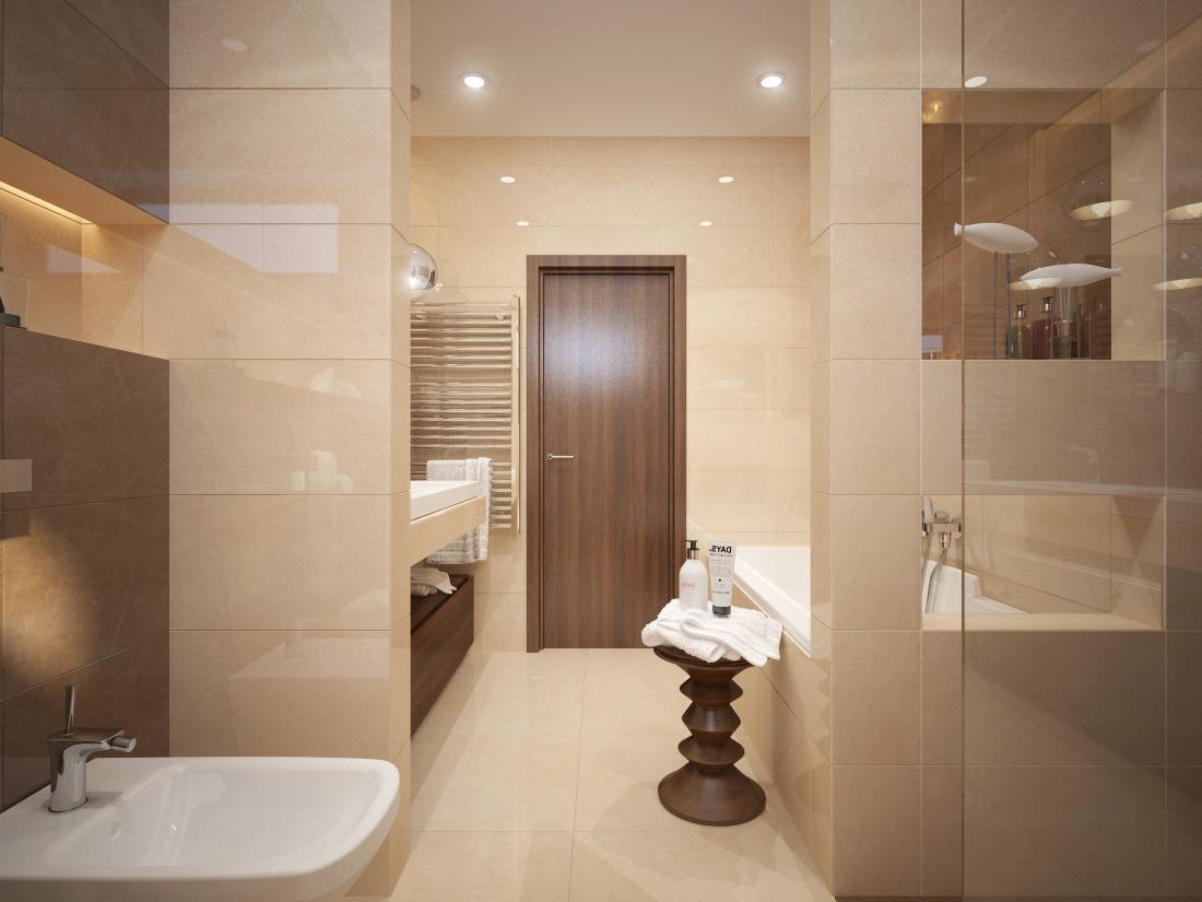 3D návrhy kúpeľní - vizualizácie - Obrázok č. 70