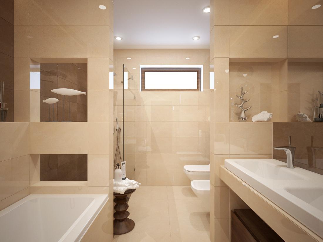 3D návrhy kúpeľní - vizualizácie - Obrázok č. 71