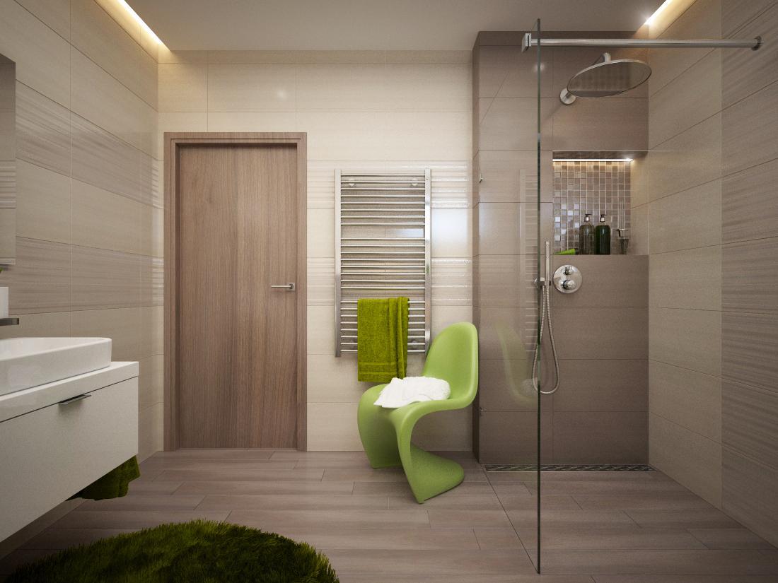 3D návrhy kúpeľní - vizualizácie - Obrázok č. 75
