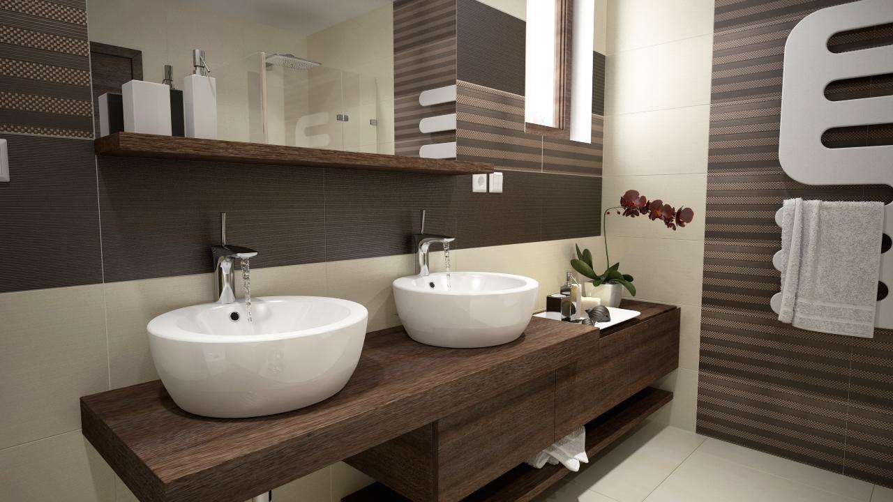 3D návrhy kúpeľní - vizualizácie - Obrázok č. 80