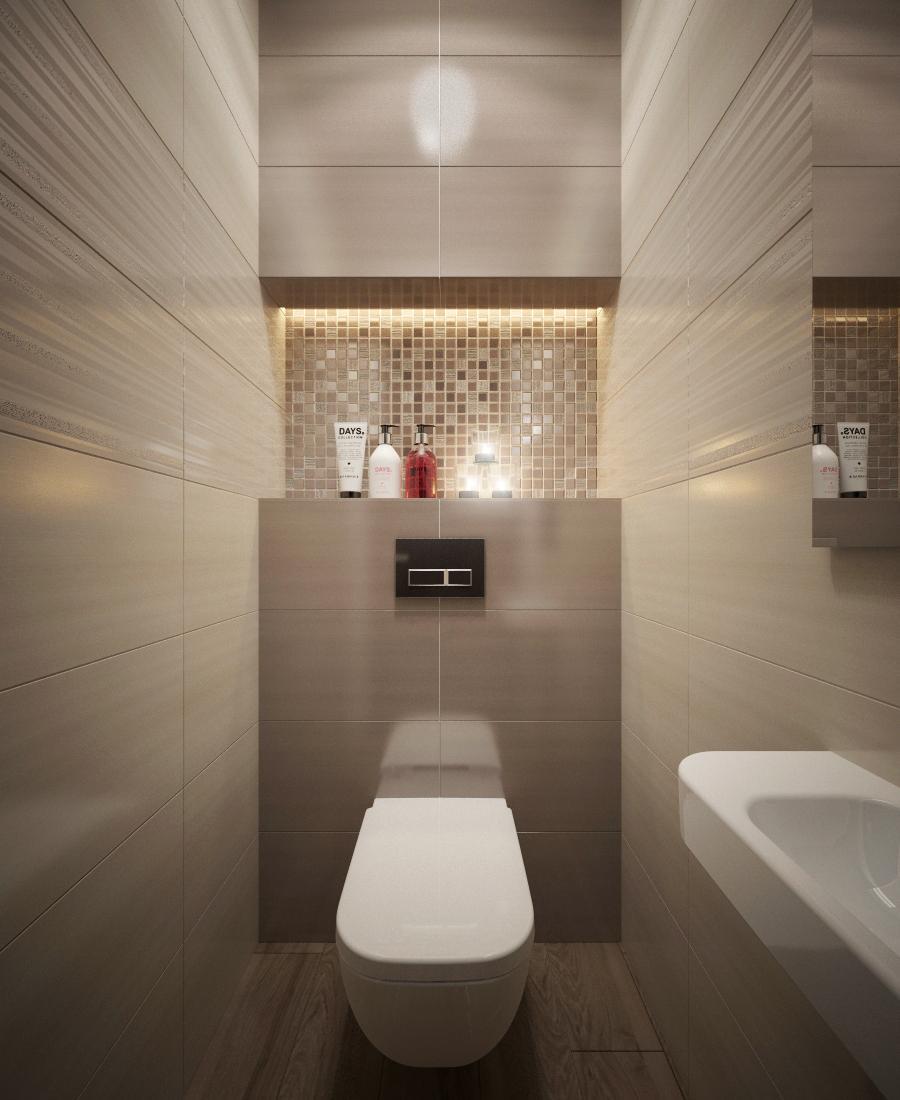 Návrhy a vizualizácie kúpeľní - Obrázok č. 21