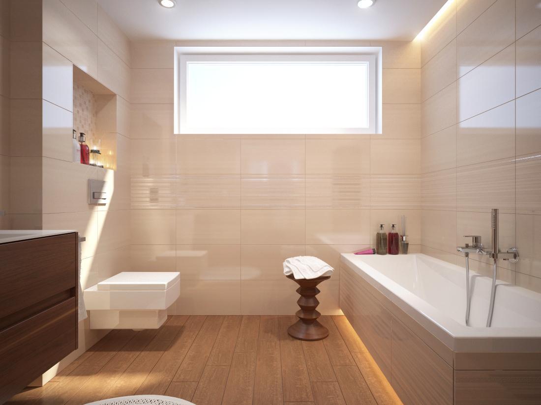 3D návrhy kúpeľní - vizualizácie - Obrázok č. 97