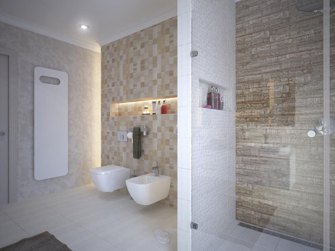 Návrhy a vizualizácie kúpeľní - Obrázok č. 27