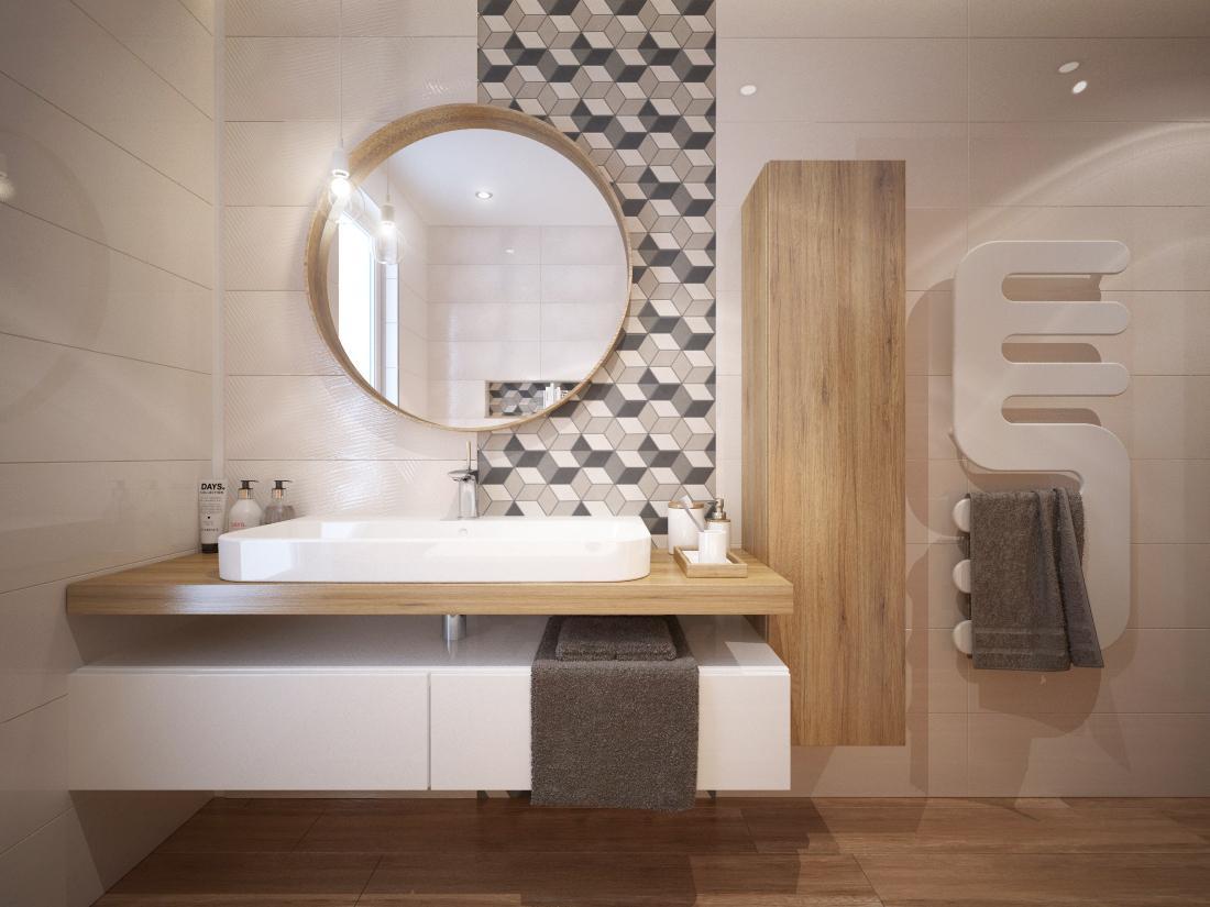 Návrhy a vizualizácie kúpeľní - Obrázok č. 40