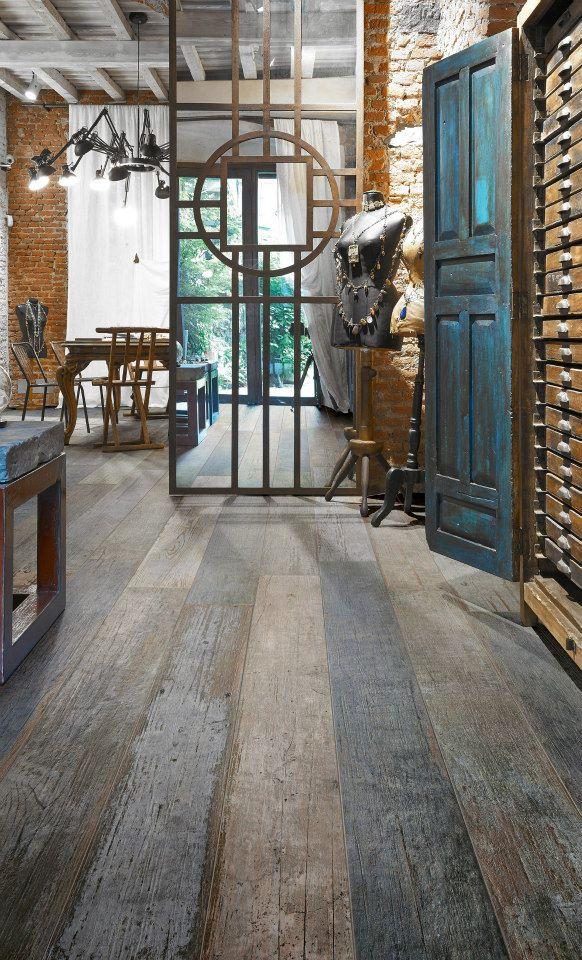 Dlažby v originálnom dizajne dreva - Obrázok č. 14