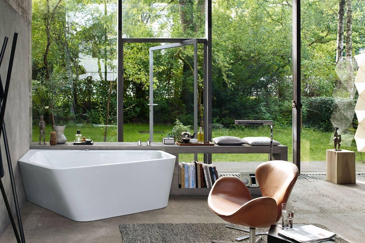 Zariaďujeme luxusnú kúpeľňu - Obrázok č. 1
