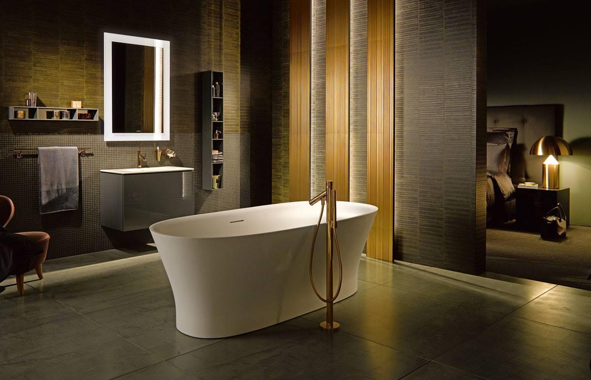 Zariaďujeme luxusnú kúpeľňu - Obrázok č. 5