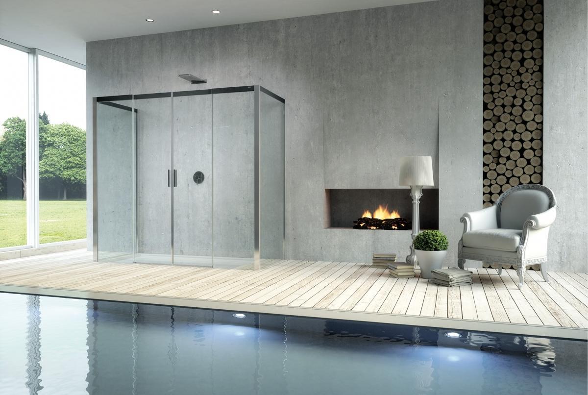 Zariaďujeme luxusnú kúpeľňu - Obrázok č. 17