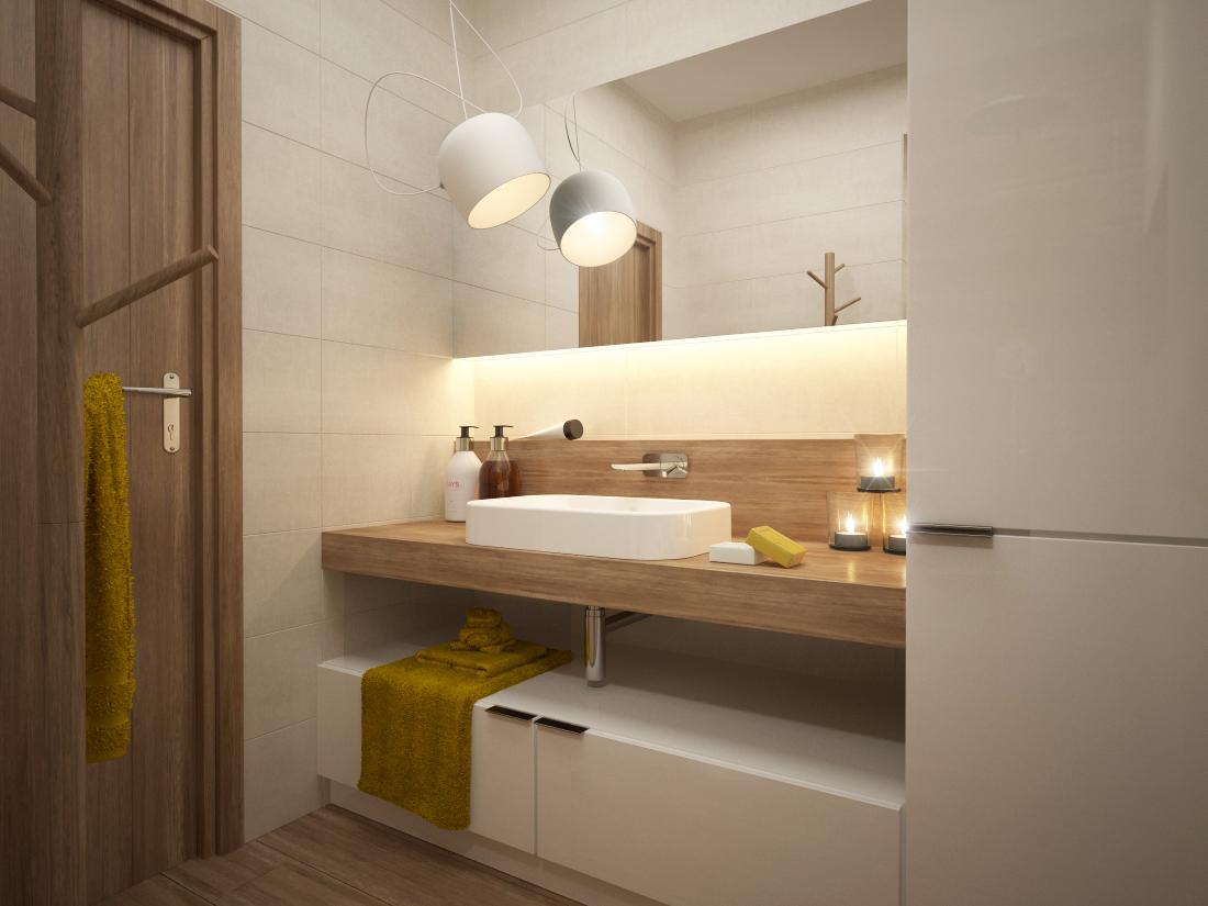 Vizualizácie kúpeľní - Obrázok č. 13