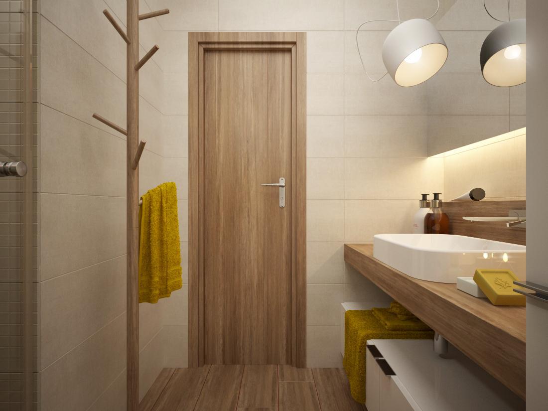 Vizualizácie kúpeľní - Obrázok č. 14