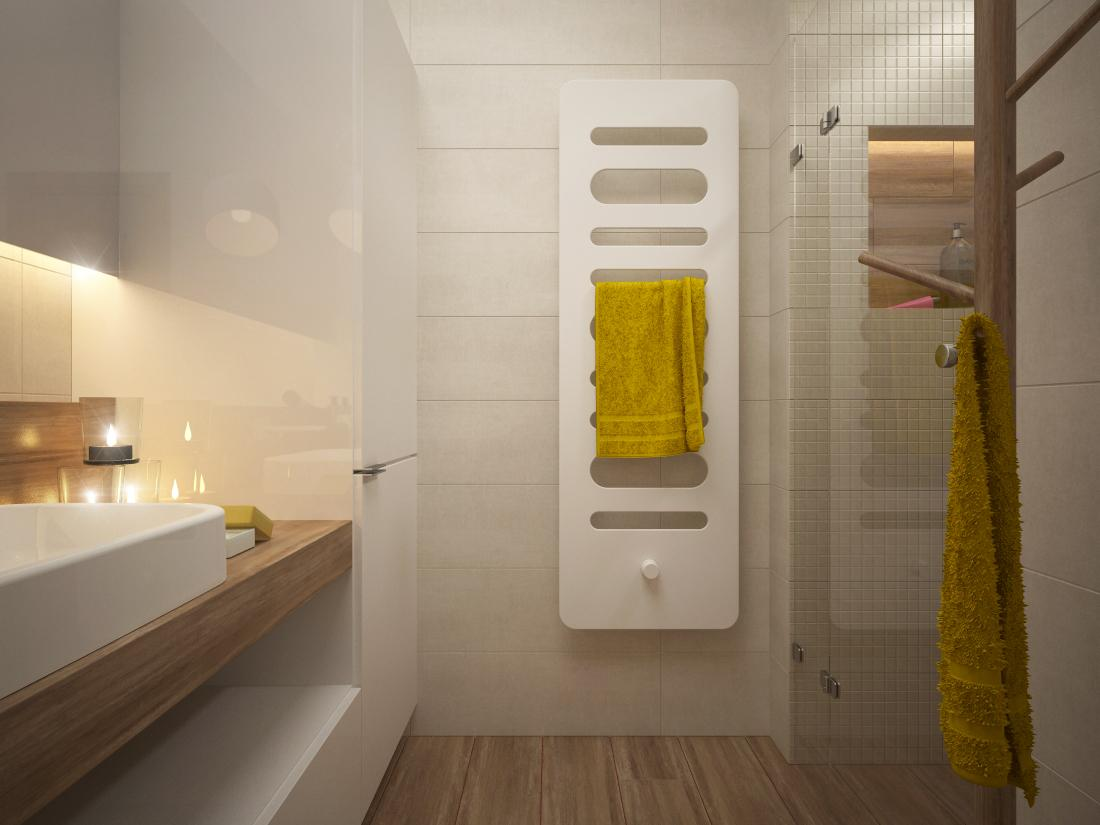 Vizualizácie kúpeľní - Obrázok č. 15