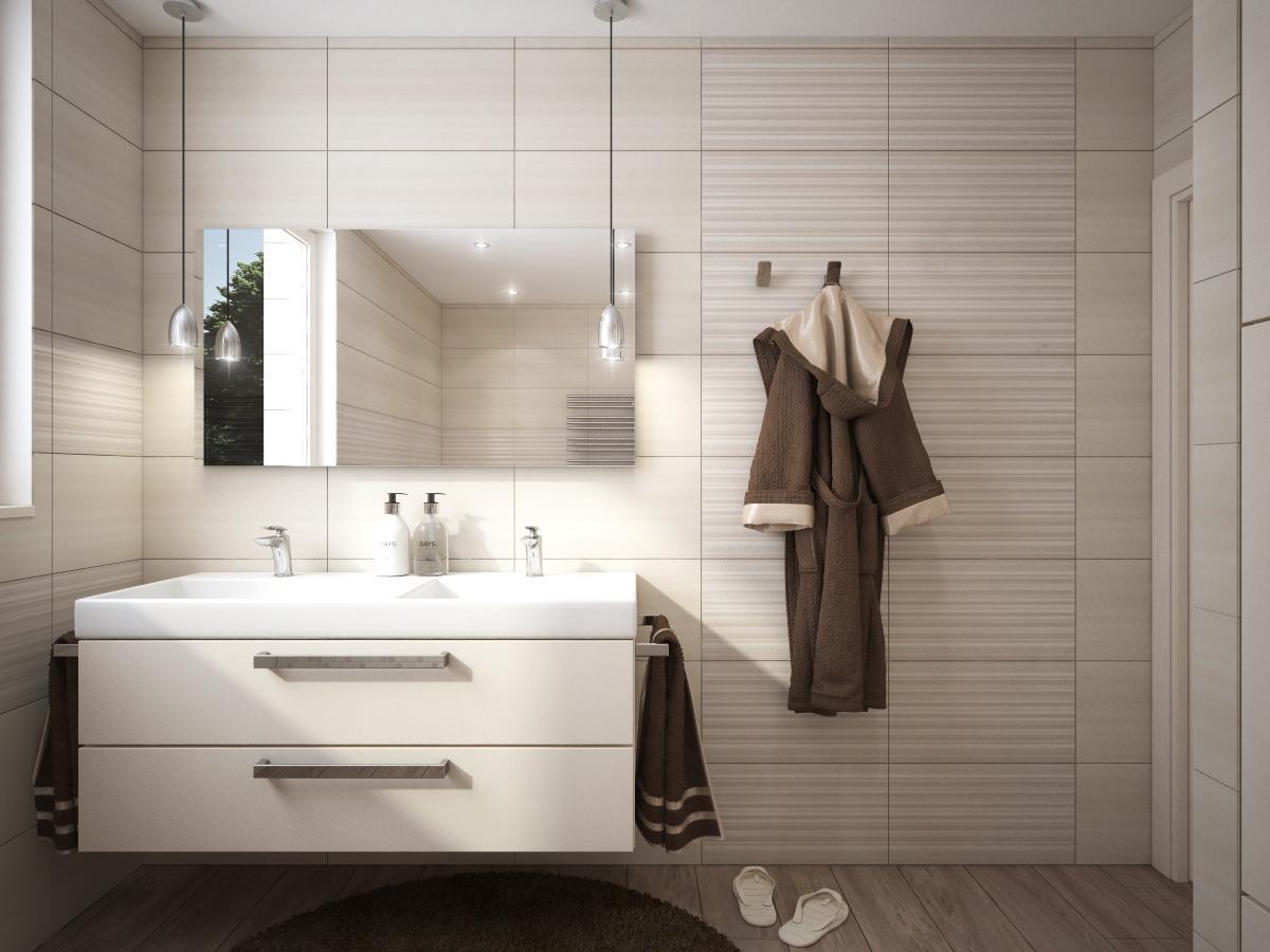 Vizualizácie kúpeľní - Obrázok č. 49