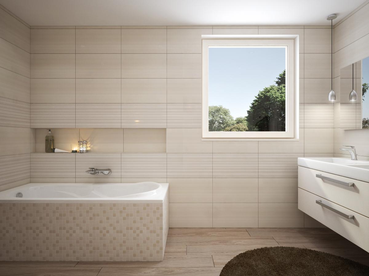 Vizualizácie kúpeľní - Obrázok č. 51