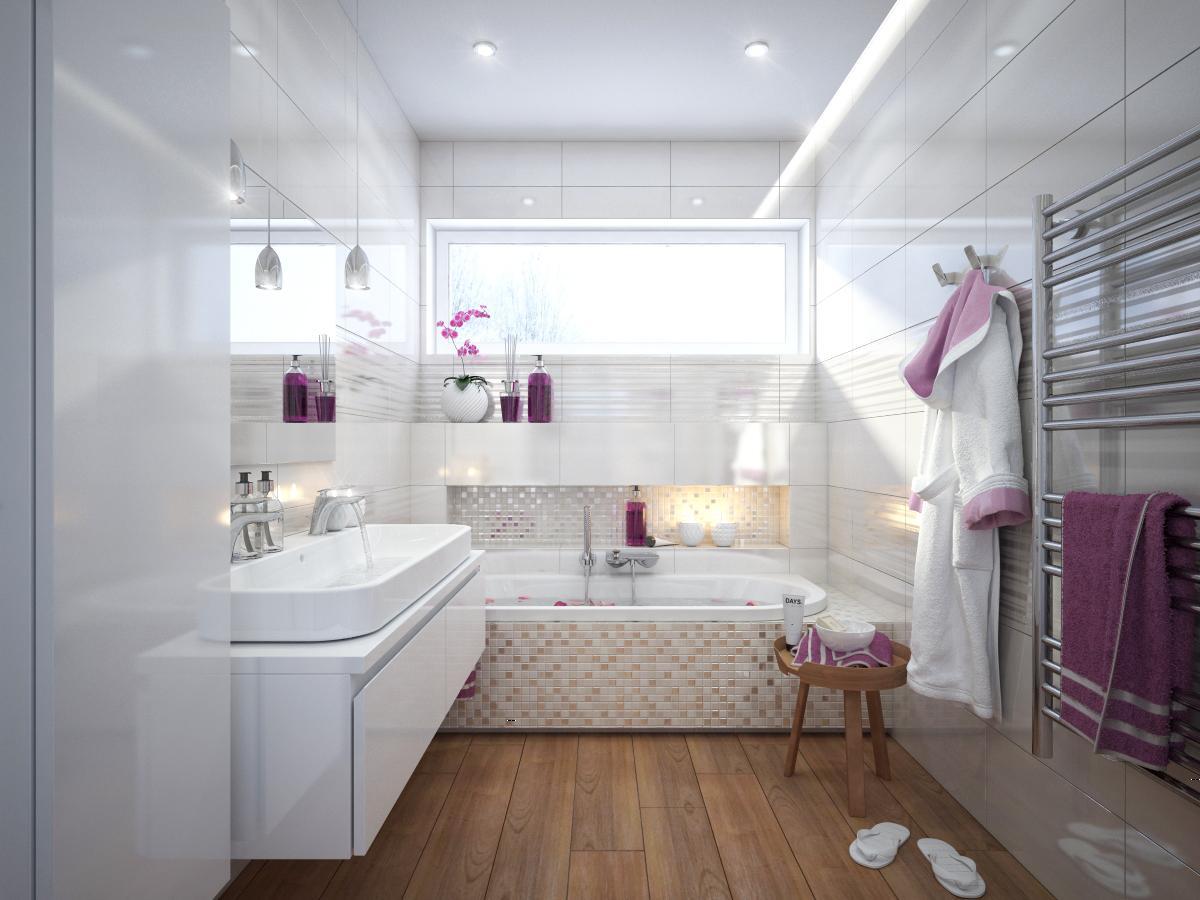 Vizualizácie kúpeľne - Obrázok č. 26