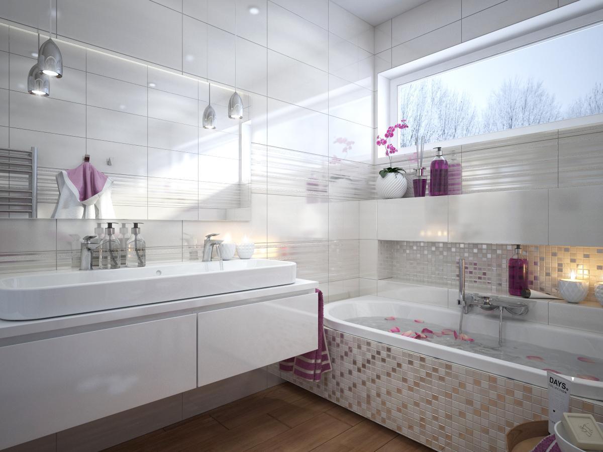 Vizualizácie kúpeľne - Obrázok č. 28