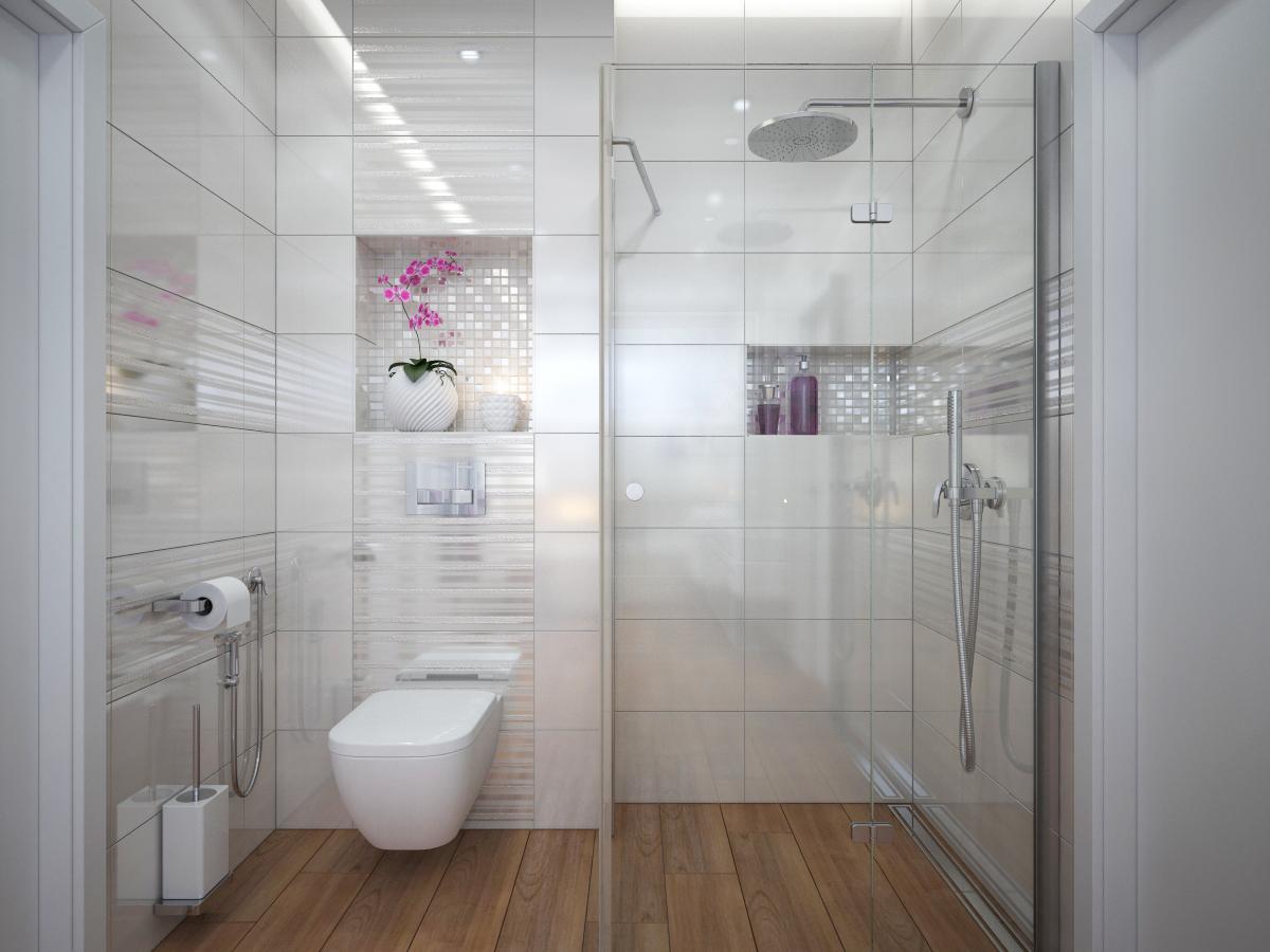 Vizualizácie kúpeľne - Obrázok č. 29