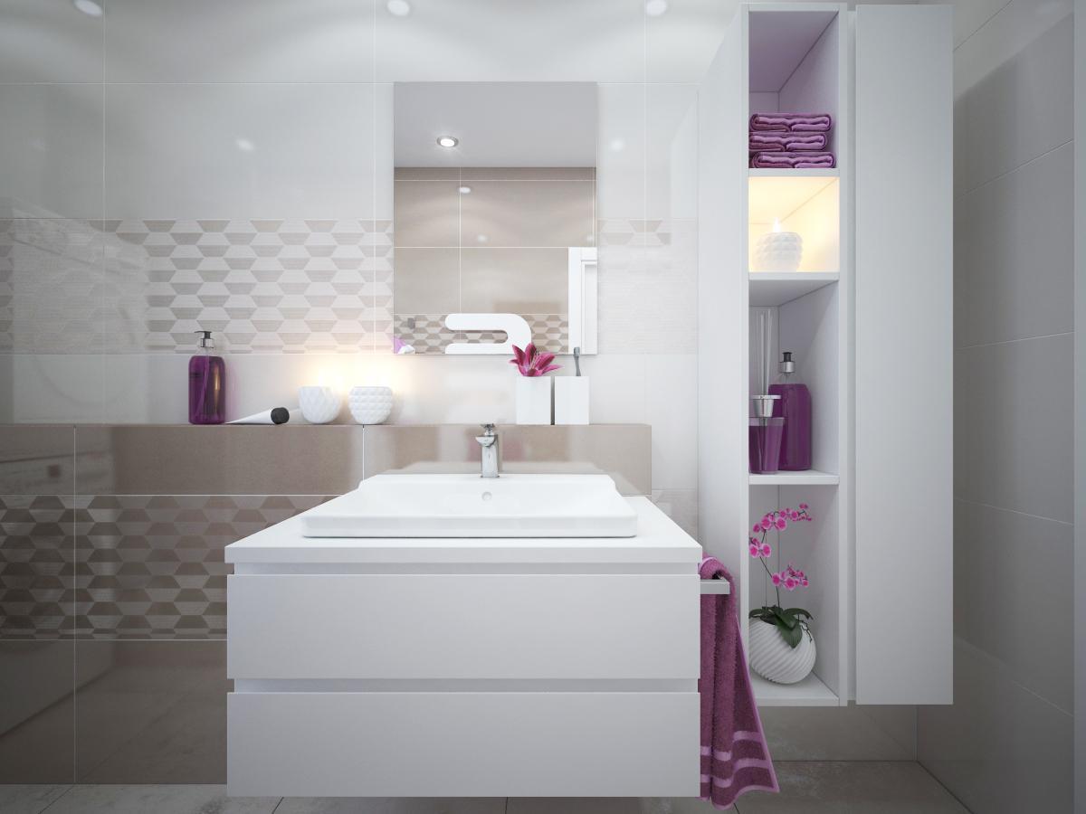Vizualizácie kúpeľne - Obrázok č. 41