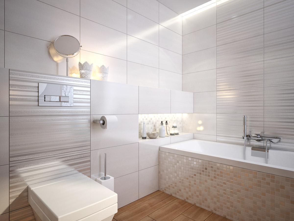 Vizualizácie kúpeľne - Obrázok č. 55