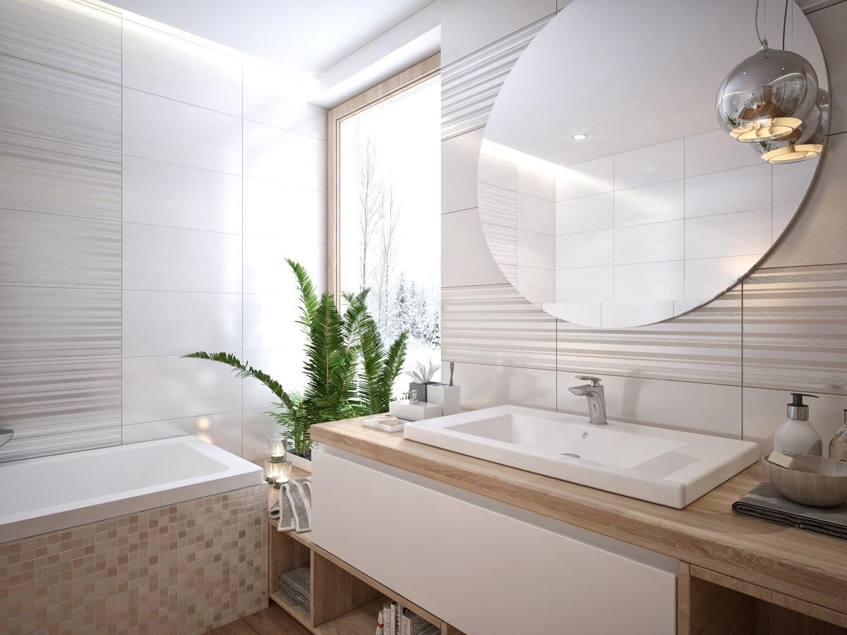 Vizualizácie kúpeľne - Obrázok č. 56