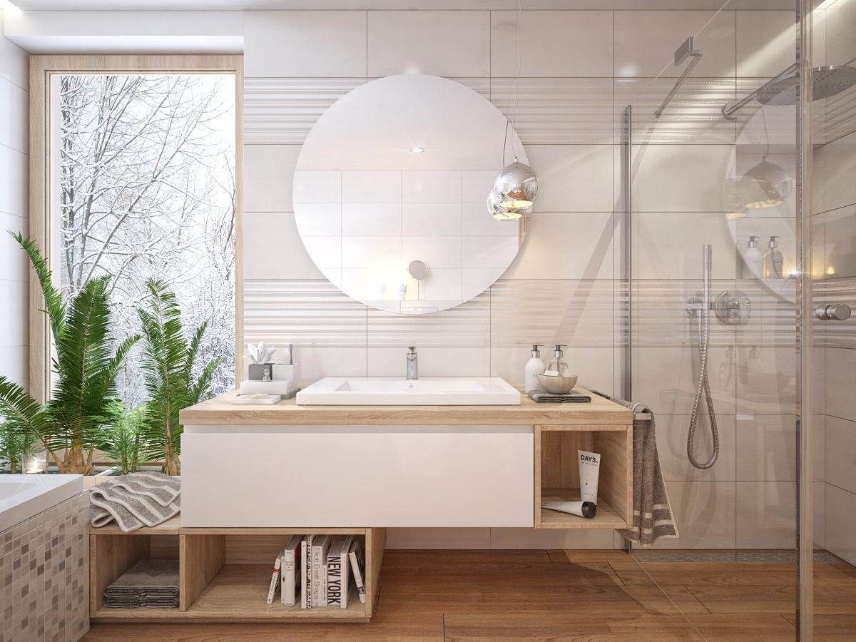 Vizualizácie kúpeľne - Obrázok č. 57