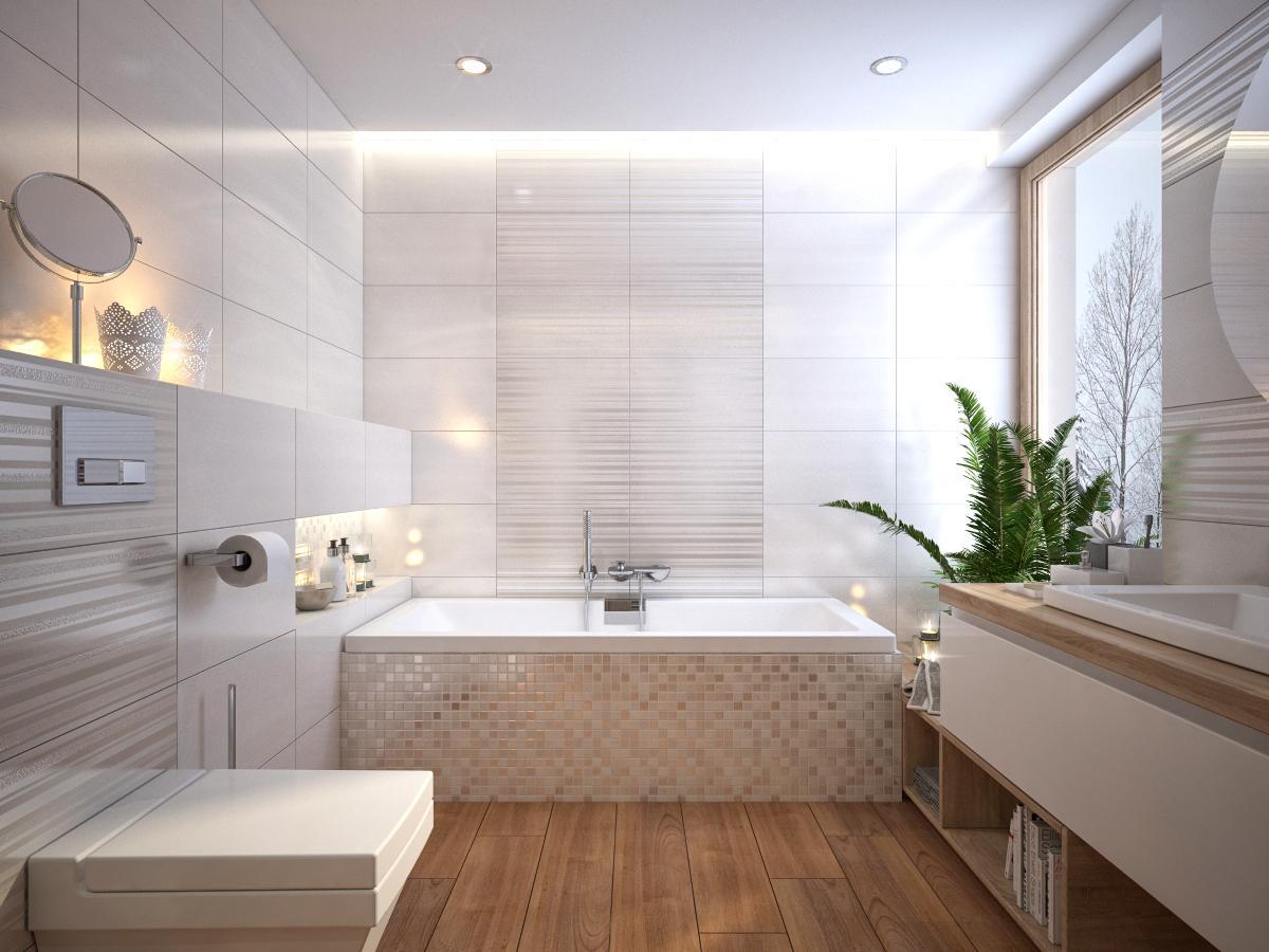 Vizualizácie kúpeľne - Obrázok č. 58