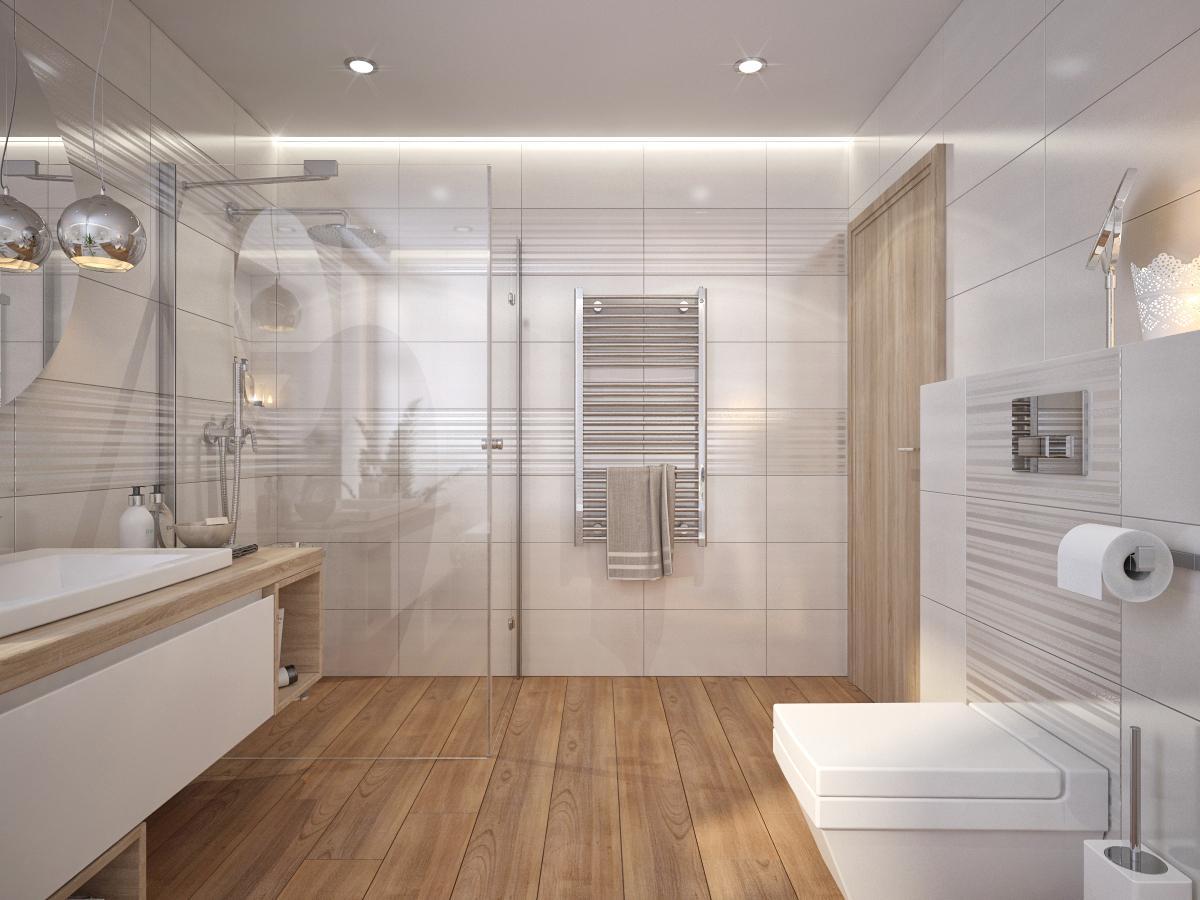 Vizualizácie kúpeľne - Obrázok č. 60