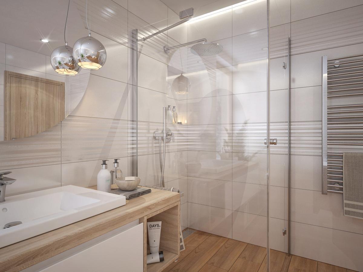 Vizualizácie kúpeľne - Obrázok č. 61