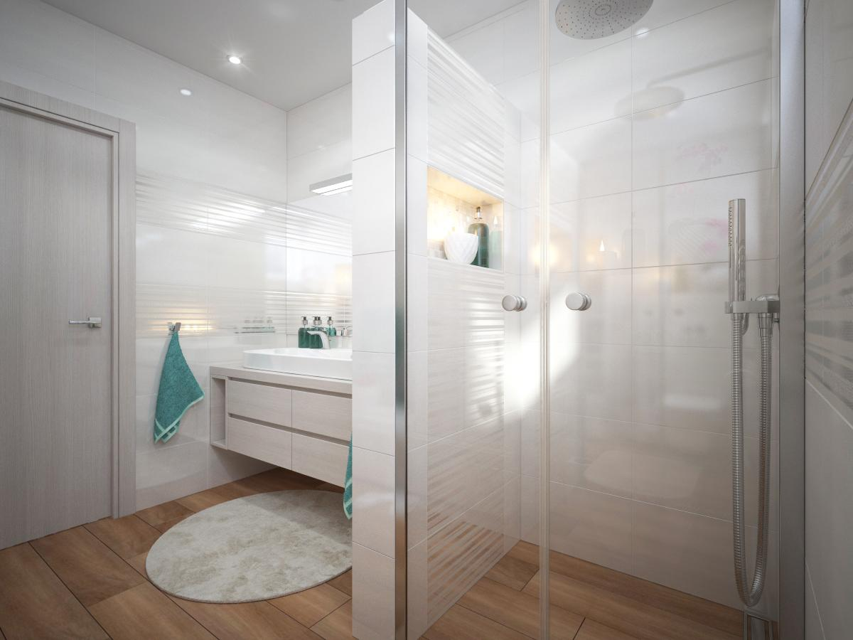 Vizualizácie kúpeľne - Obrázok č. 62