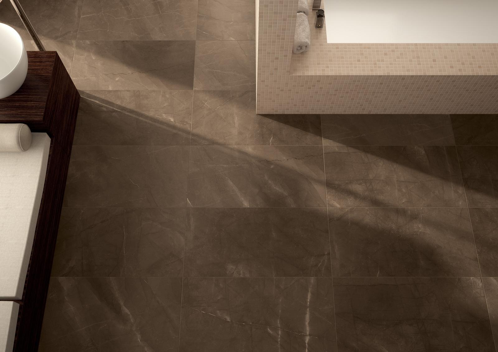 Luxusné kúpeľne / MARBLE elegancia mramoru - Luxusná dlažba Nitra