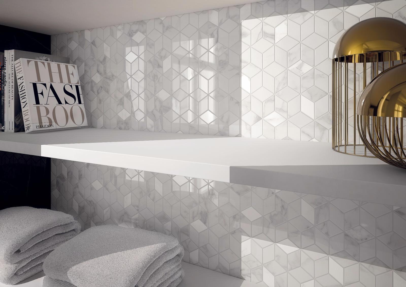 Keramické mozaiky - Mozaika DeLuxe - www.beneva.sk/mozaika