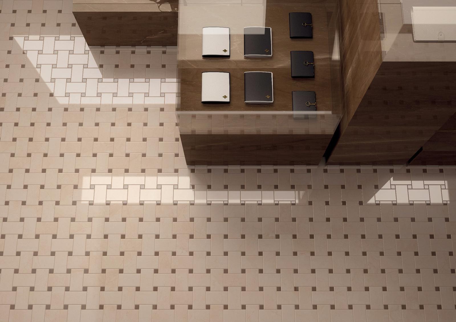 Keramické mozaiky - Mozaika DeLuxe