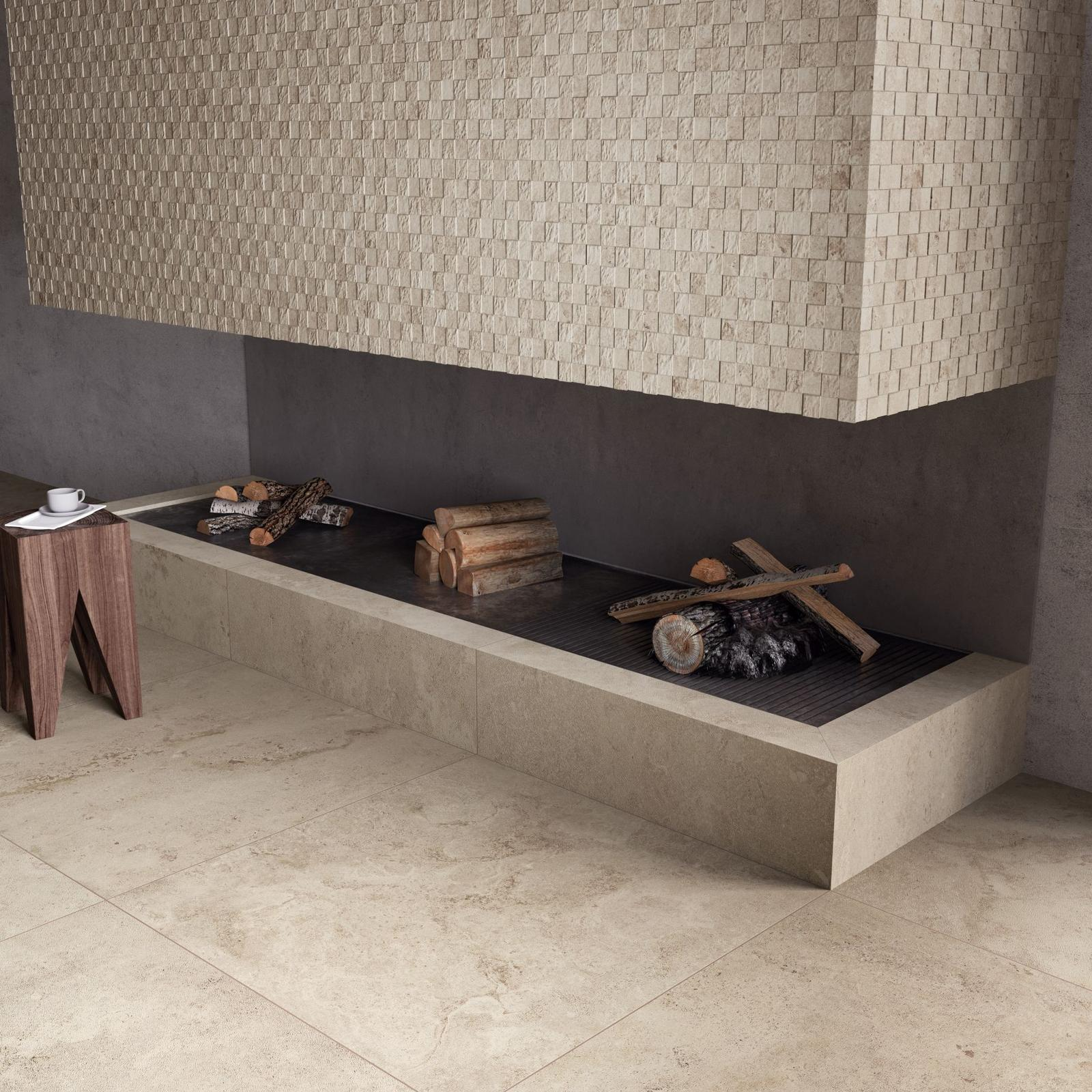 Keramické mozaiky - Obrázok č. 17