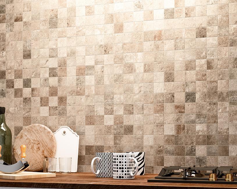 Keramické mozaiky - Obrázok č. 18
