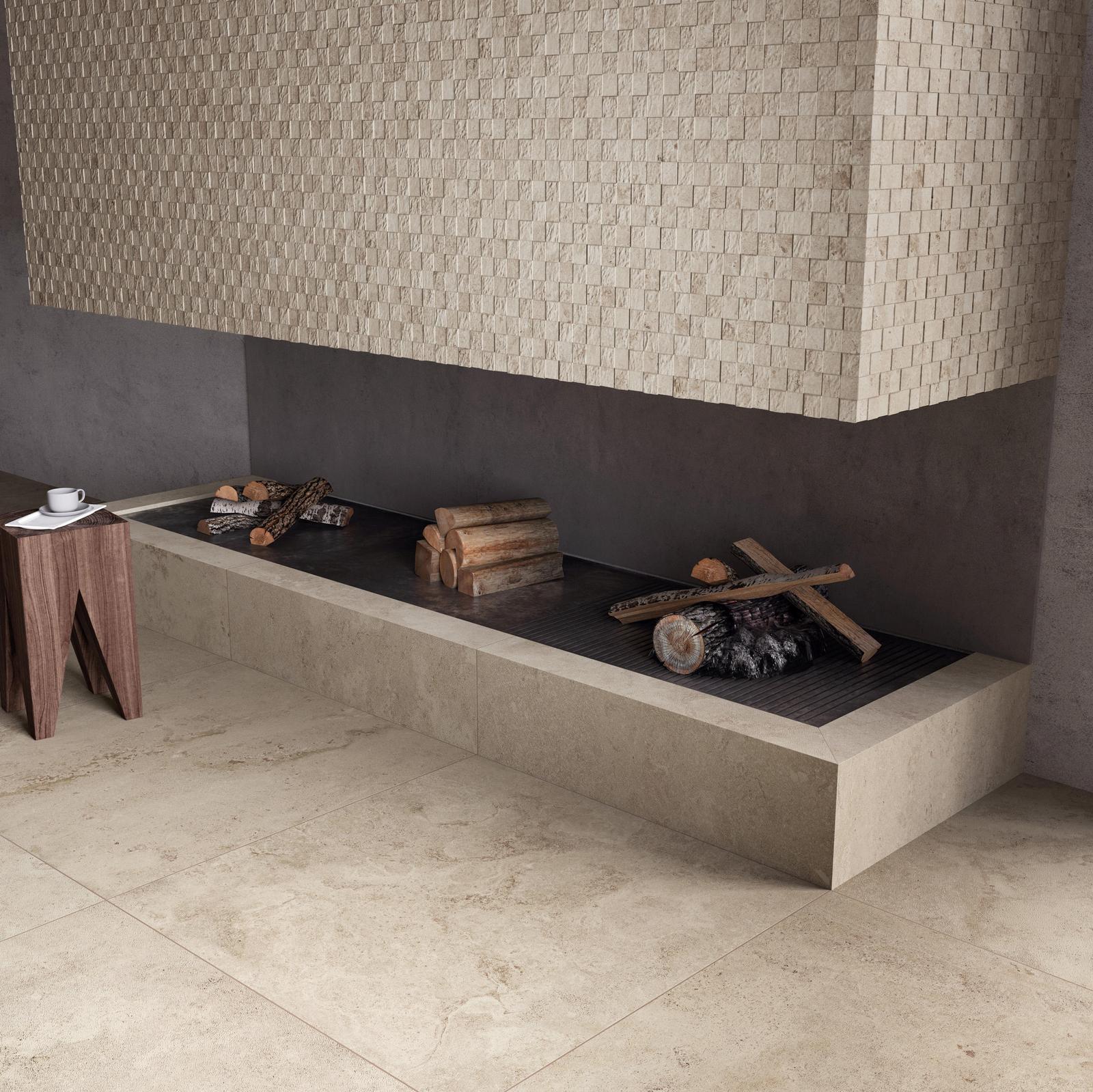 Keramické mozaiky - Obrázok č. 21