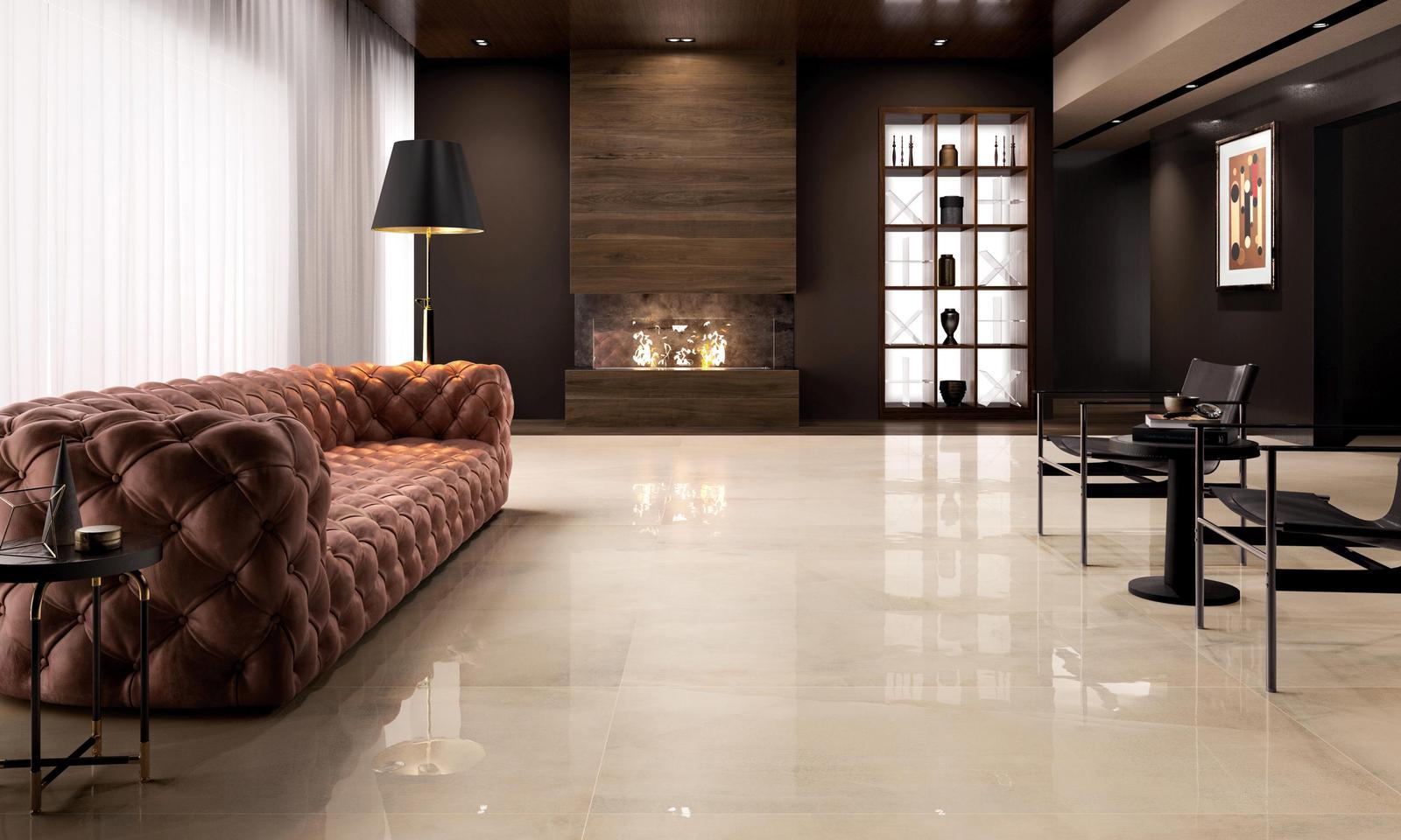 Luxusná dlažba do interiéru - Obrázok č. 1