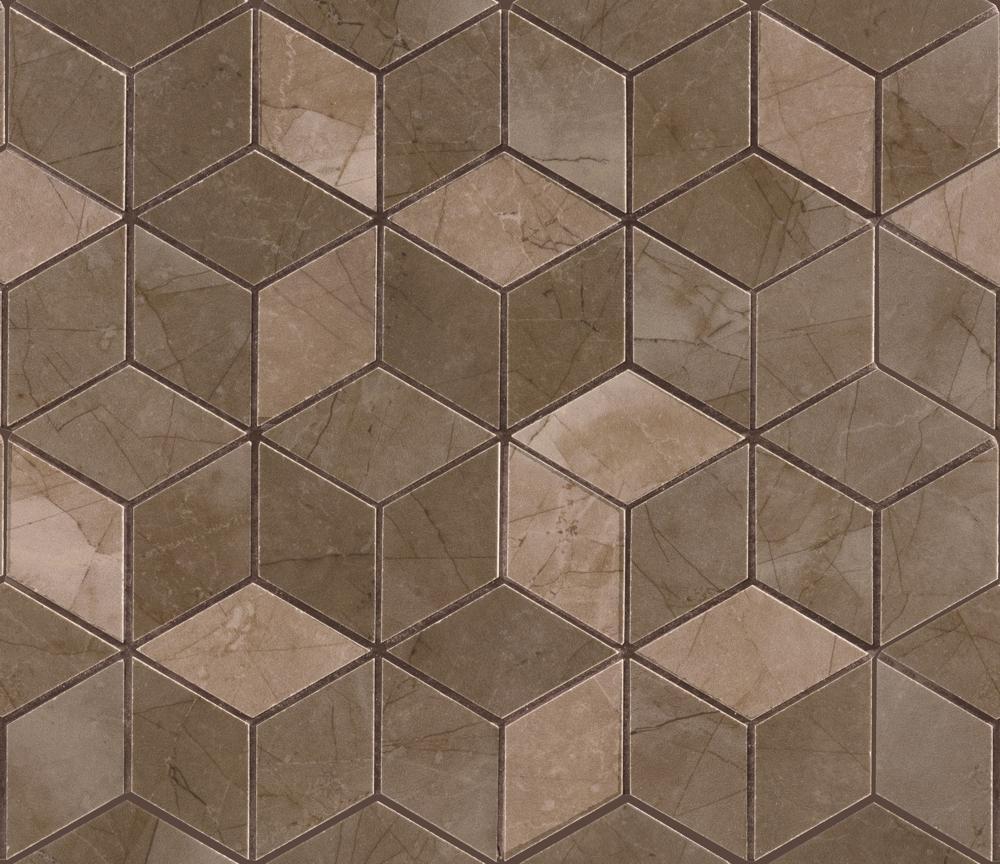 Keramické mozaiky - Obrázok č. 27