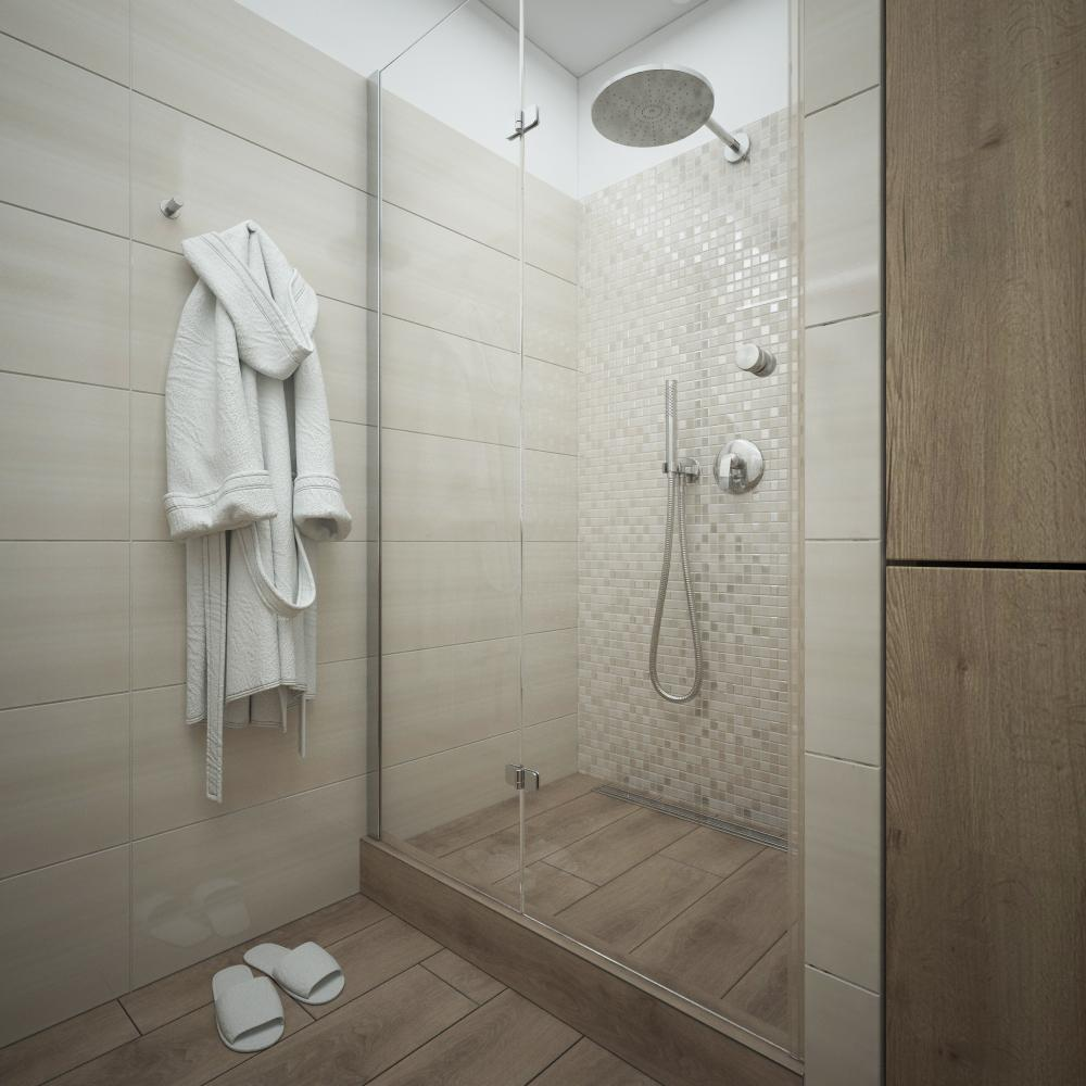 Moderné kúpeľne / Vizualizácie - Obrázok č. 14