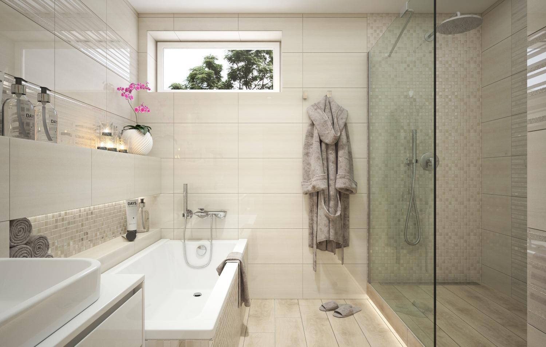 Moderné kúpeľne / Vizualizácie - Obrázok č. 16