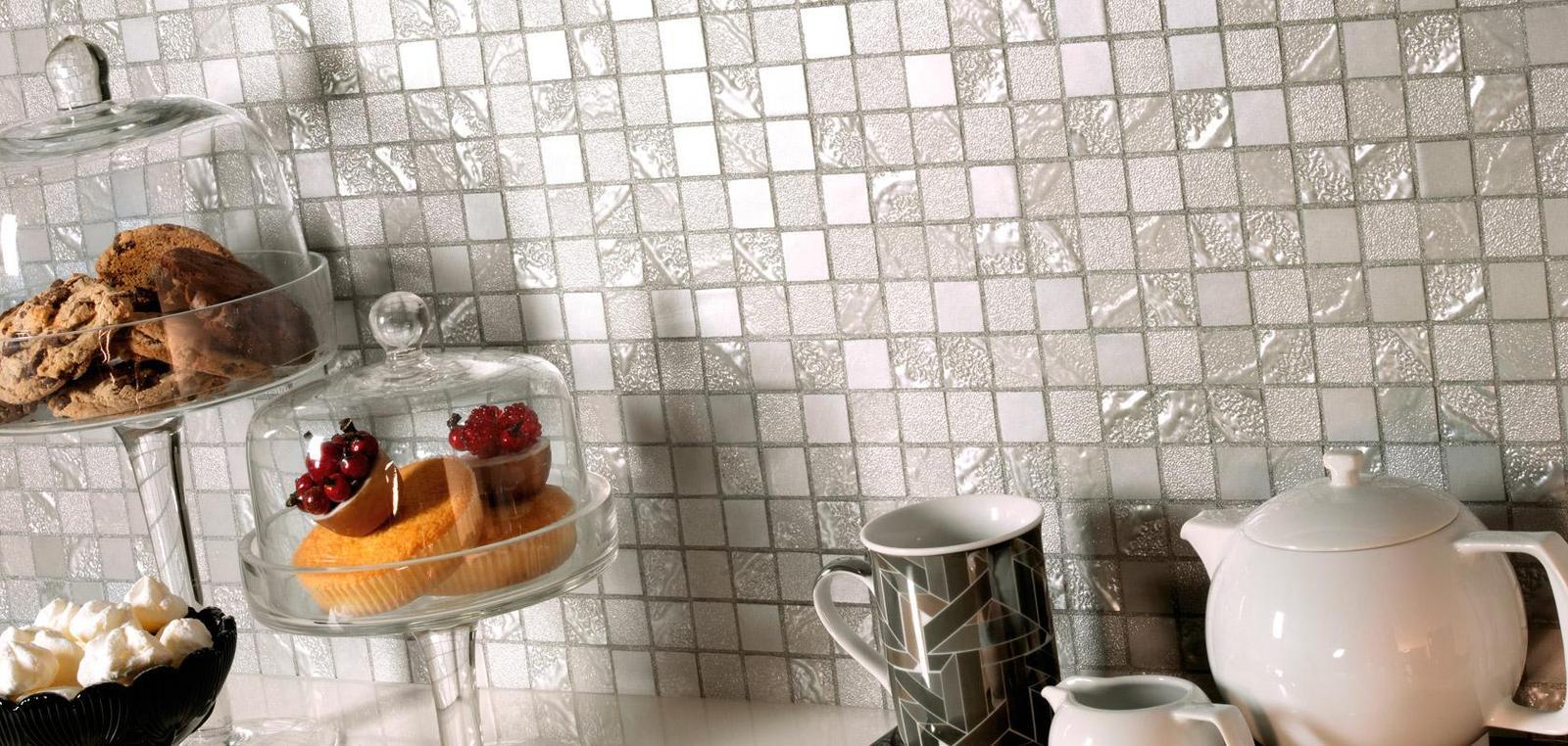 Keramické mozaiky - Obrázok č. 35