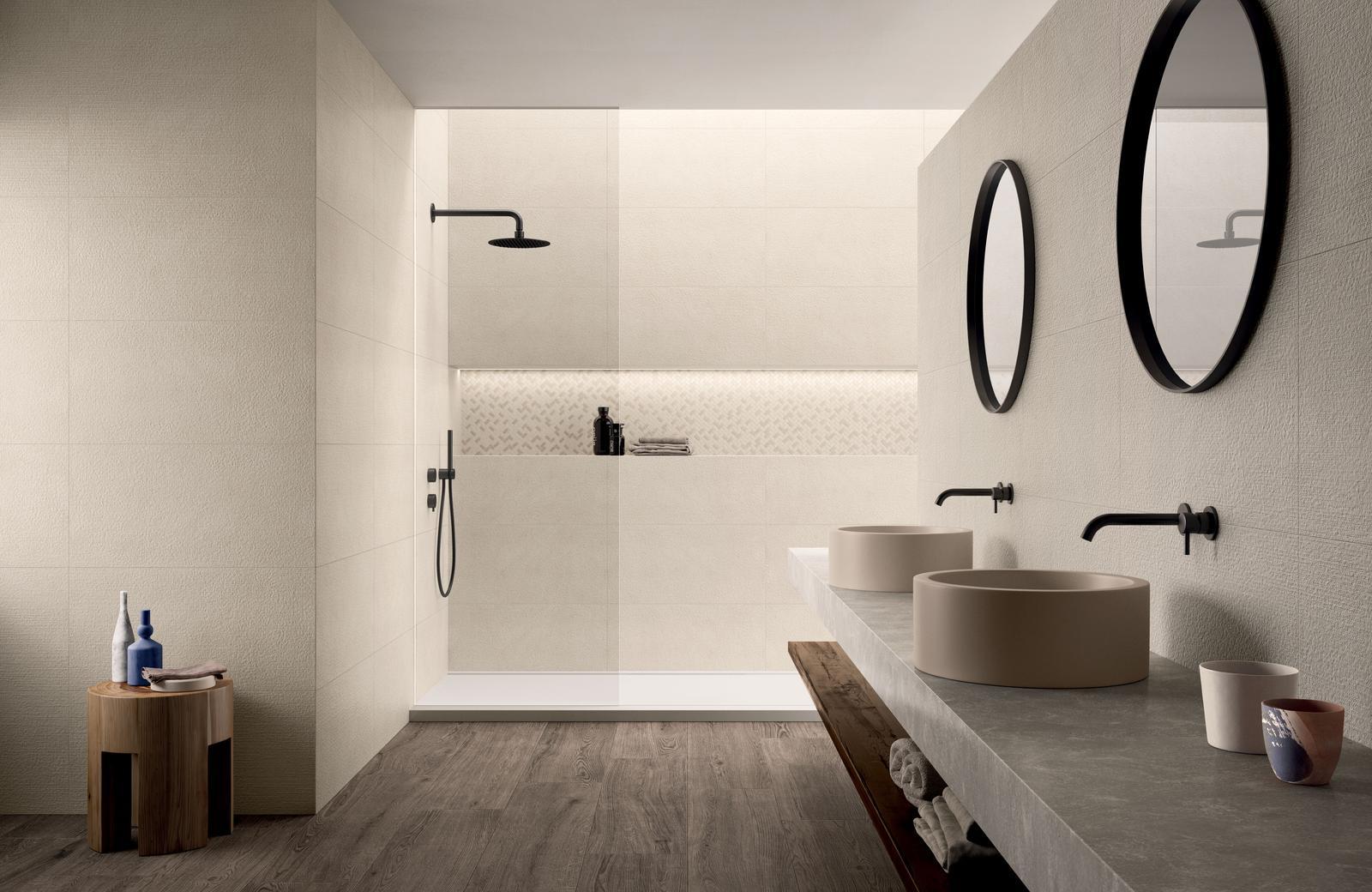 Kúpeľne 2019 / Nové trendy - Obrázok č. 5