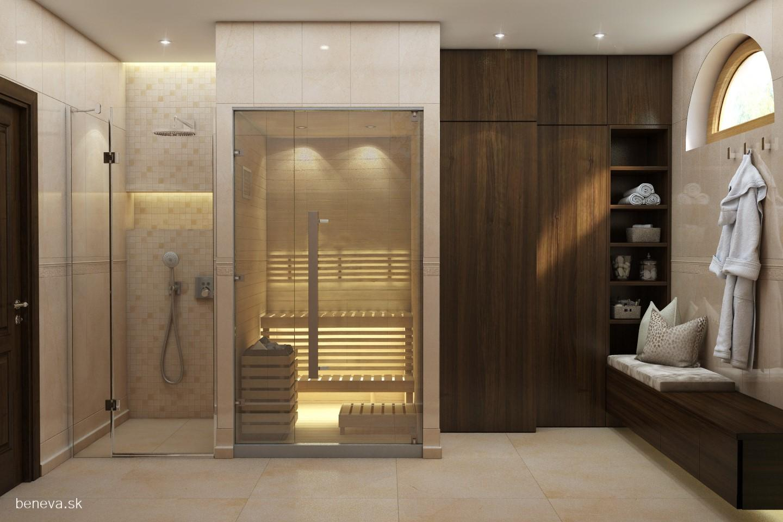 Mramorové kúpeľne - Mramorová kúpeľňa