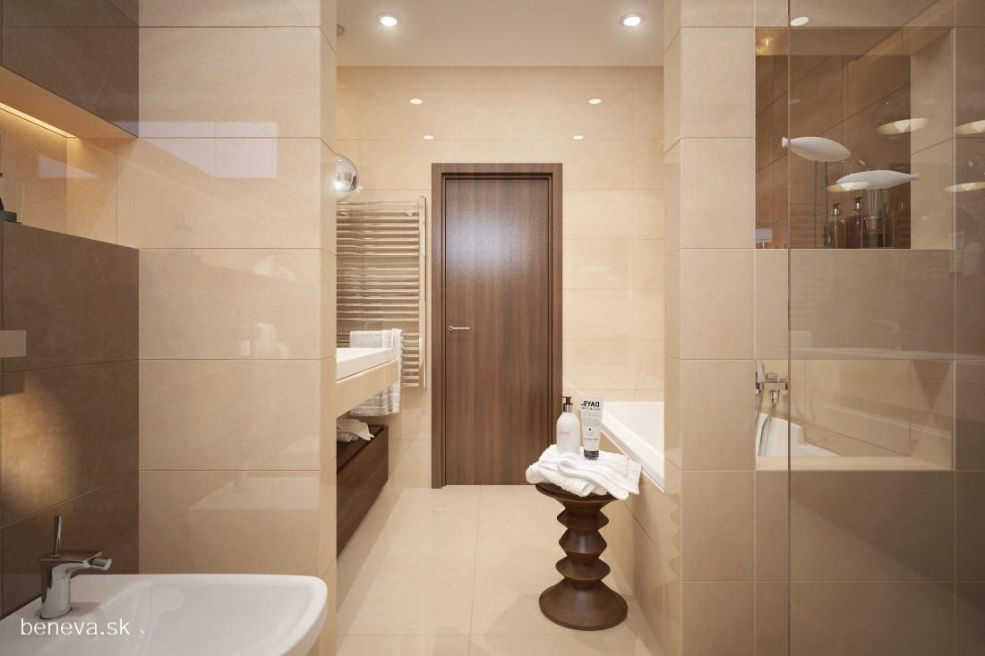 Mramorové kúpeľne - Obrázok č. 24